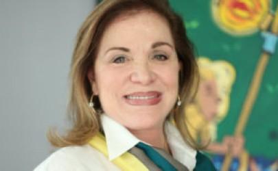 La Doctora Isabel Angel de la Radio