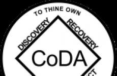 CODA Co-Dependents Anonymous