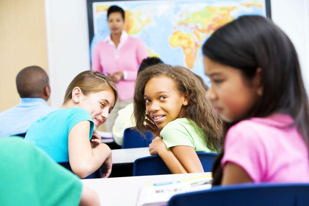 Hostigamiento Escolar