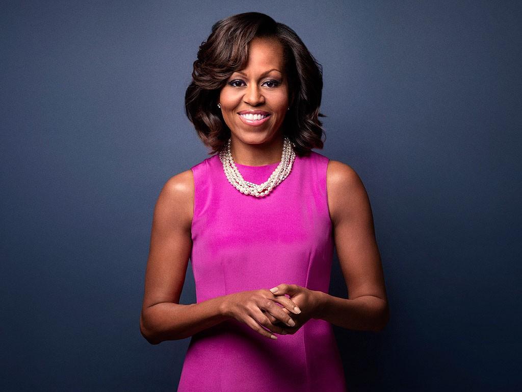 Dra Isabel Entrevista Michelle Obama