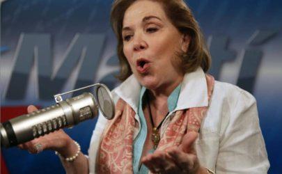 La Dra. Isabel Show en Cuba