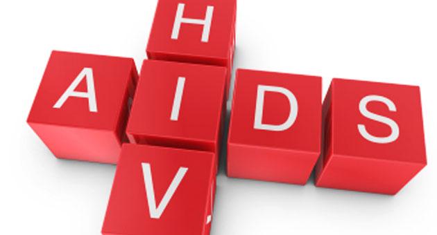 Hombre con Miedo de la VIH
