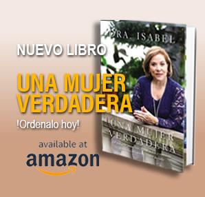 Una Mujer Verdadera Libro - Dra Isabel